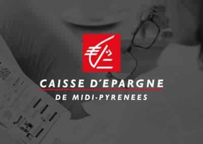 Caisse d'Epargne Midi Pyrénnées