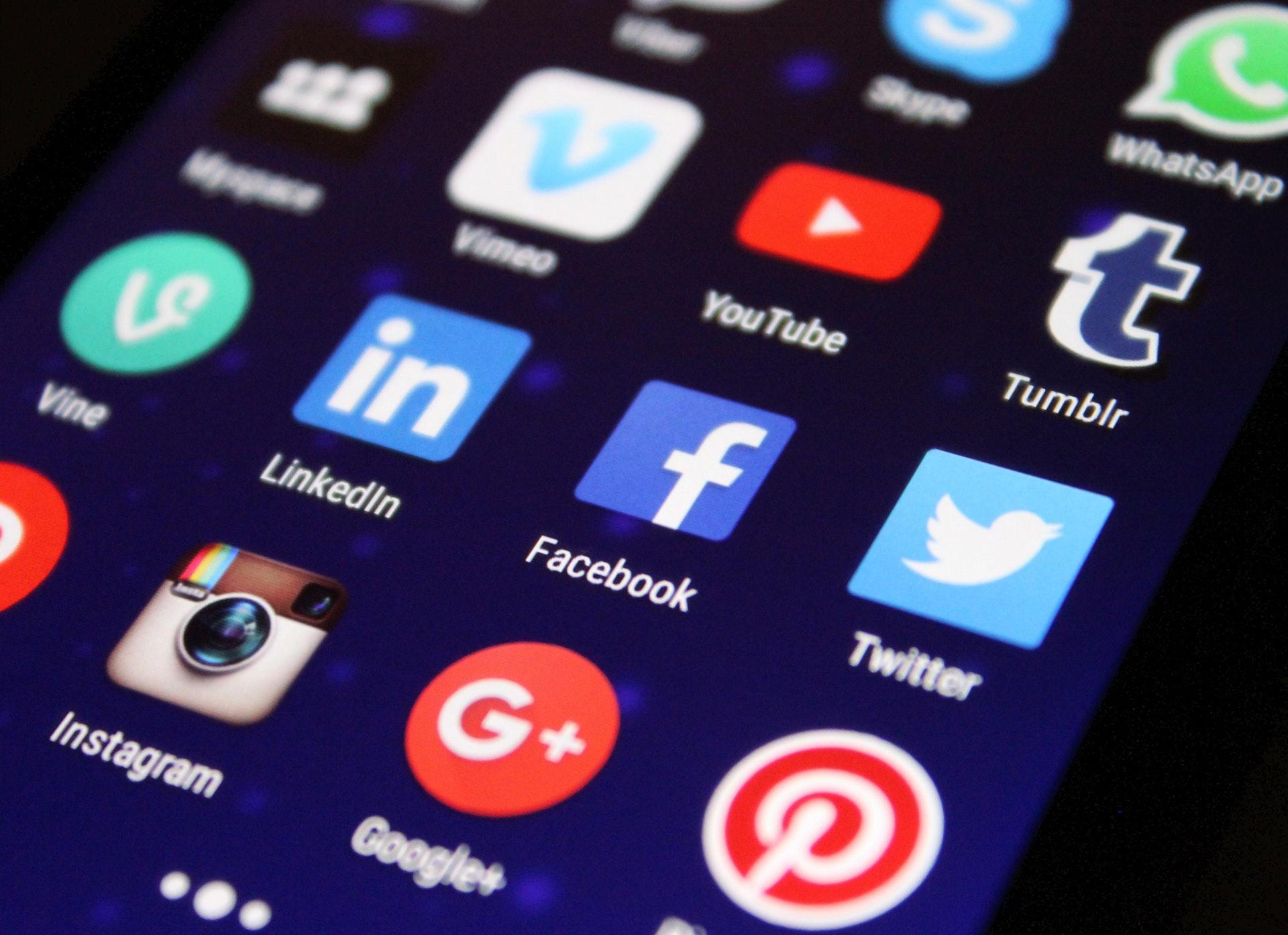 Guide 2019 de la taille des images sur les réseaux sociaux