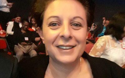 Stéphanie Grangeon, Directrice des Opérations CRC